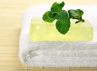 how to make soap without lye or glycerin