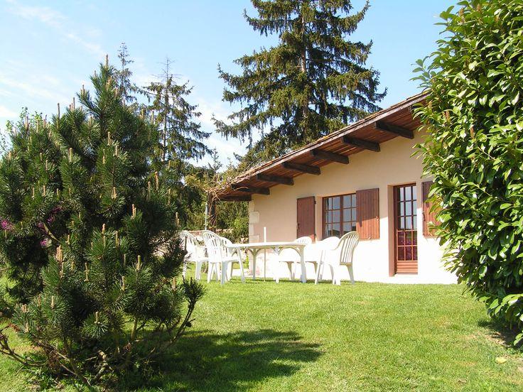 Gite Dordogne Piscine