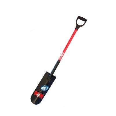 11 best lawn wishlist images on pinterest 12 gauge 14 in drain spade with fiberglass d grip handle fandeluxe Gallery