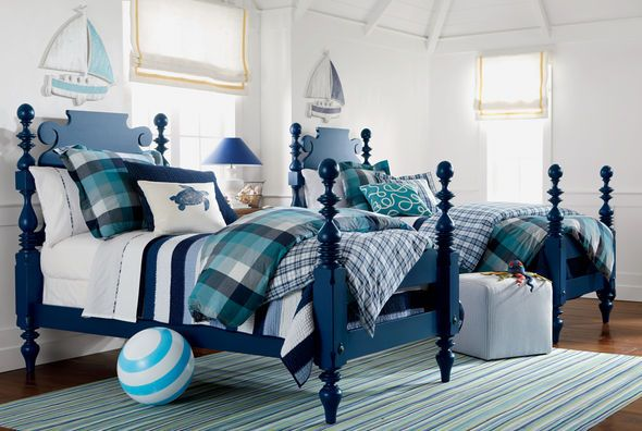 ethan allen fresh colors bedroom childrens rooms pinterest poster beds nantucket and bed in. Black Bedroom Furniture Sets. Home Design Ideas