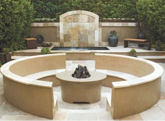 1000 Images About Fire Pit Ideas On Pinterest Fire Pits