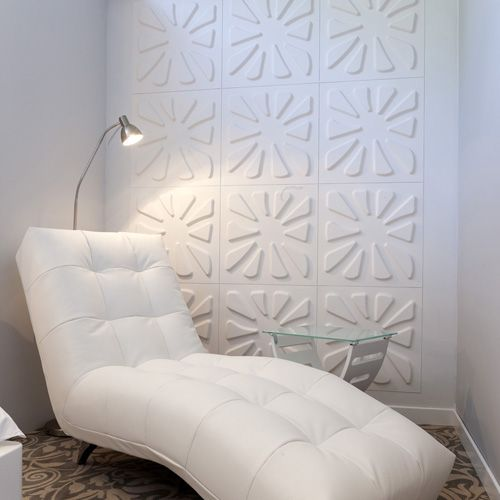 All sizes | WallArt 3d wall panels Caryotas-design | Flickr - Photo Sharing!