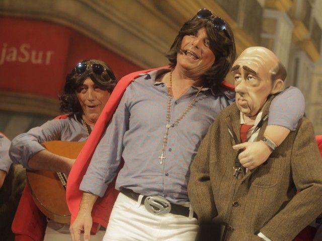Grupo Mascarada Carnaval: La Chirigota del Selu y El Mago Pop actuarán en Ar...