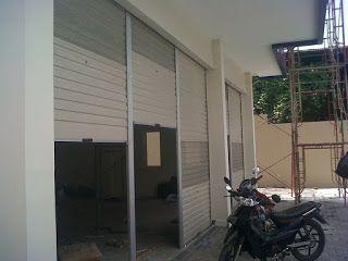 MUDA CREATIVE SOLUTION: rolling door jual dan service rolling door jakarta...