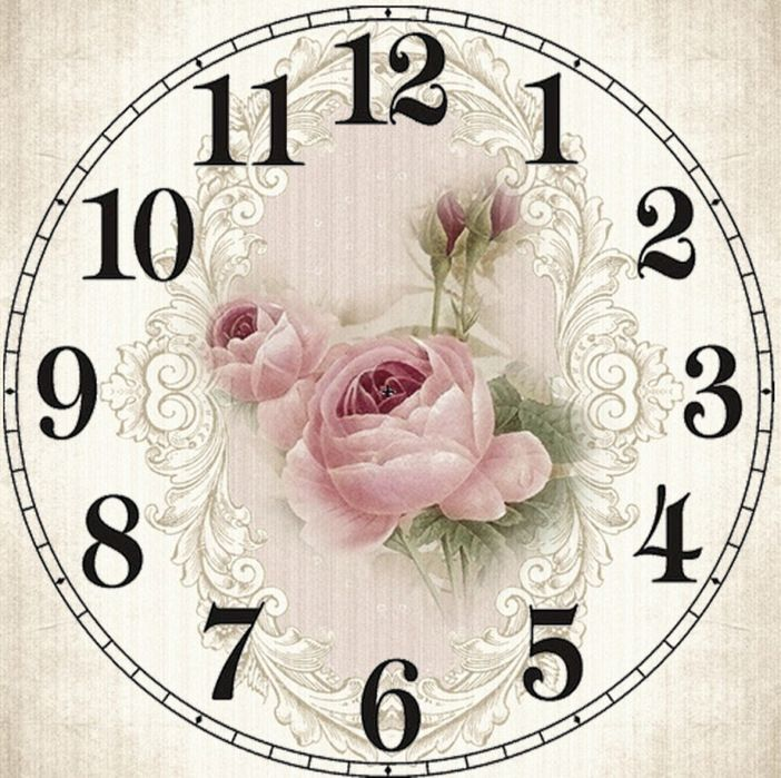 Best 25+ Clock faces ideas on Pinterest Clock face printable - clock face template