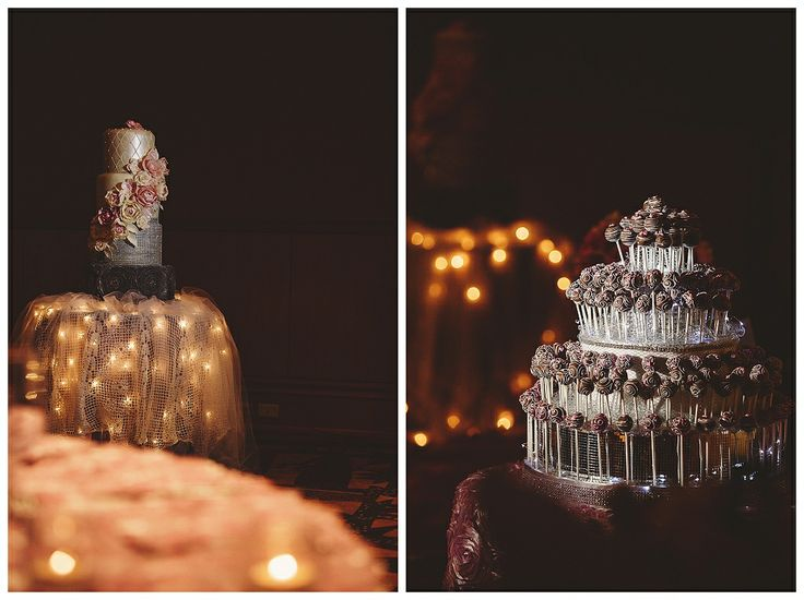 Wedding Decor Inspiration  Edmonton Wedding Photographers