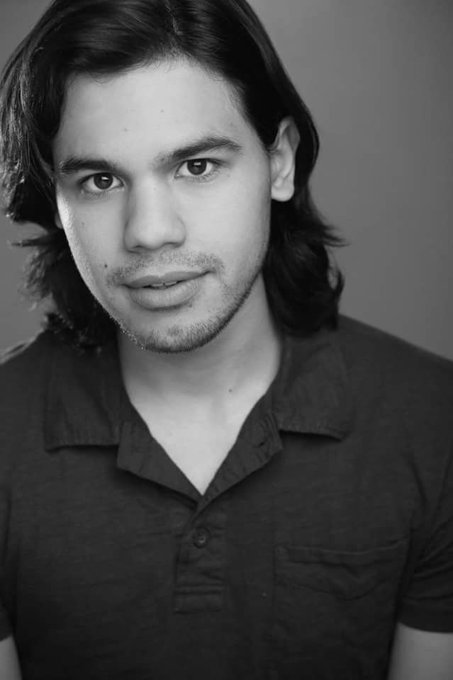 carlos valdes open your eyes