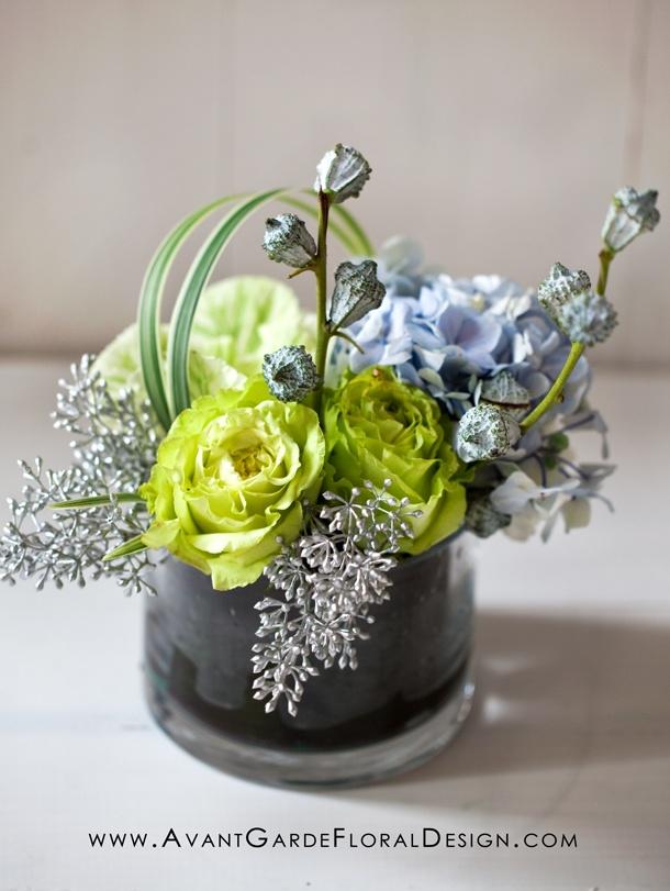Christmas – Avant-Garde Floral Design