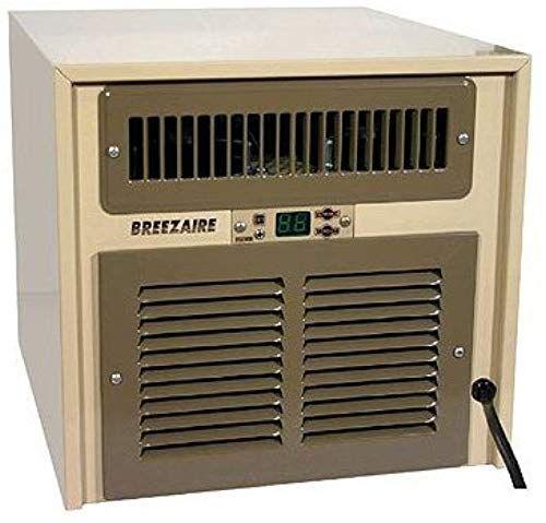 Best Seller Breezaire Wkl 1060 Wine Cooling Unit 140 Cu Ft