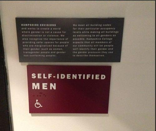 17 best images about gender neutral bathrooms node - Transgender discrimination bathroom ...
