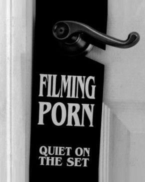 Adult Sign - Do not disturb - Valentine's gift for men - Send a message that you're working out in the bedroom so you don't get unexpected visitors. This is gag gift that's perfect for a Valentine's gift for men. - $9.99