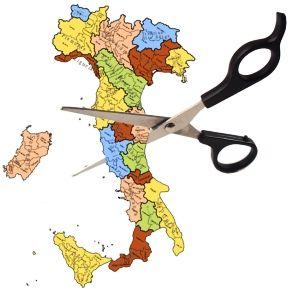 Ecco le Province 2.0: dal 2014 compiti ridotti al minimo e via alle città metropolitane