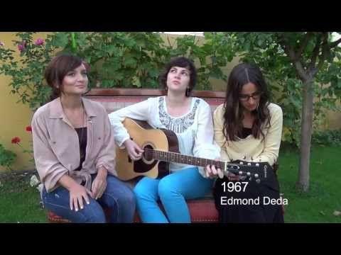 Marta, Ana si Beck - Evolutia muzicii usoare romanesti