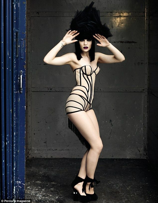 ;): Bebaroqu Jesse, Aka Jessie, Fashion Style, Burlesque Beautiful, Jessiej, Celebrity Fun, Burlesque Pin, Bebaroqu Style, Jessie J