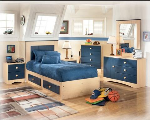 Modern youth furniture bedroom dormitorios juveniles - Dormitorios infantiles modernos ...