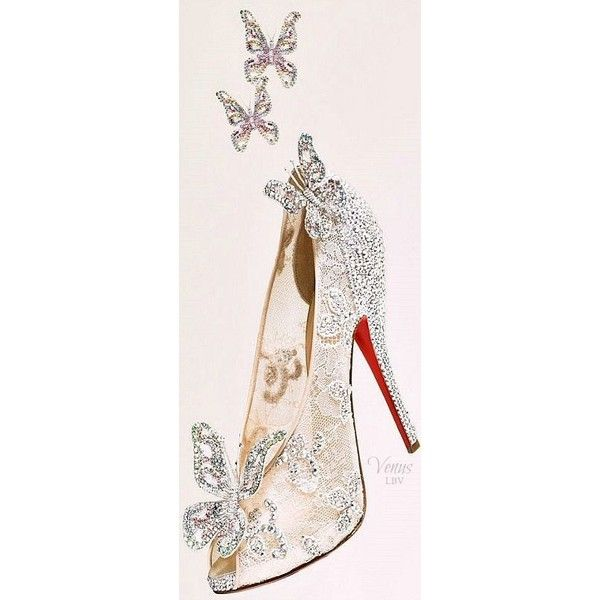 Step into the Most Glamorous High Heels of New Years 2017 ❤ liked on Polyvore featuring shoes, polish shoes, high heel shoes, glamorous shoes, high heeled footwear and sparkly high heel shoes