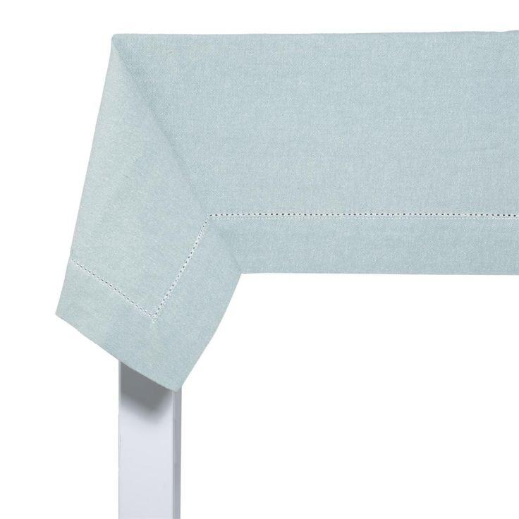 Holestitch Tablecloth