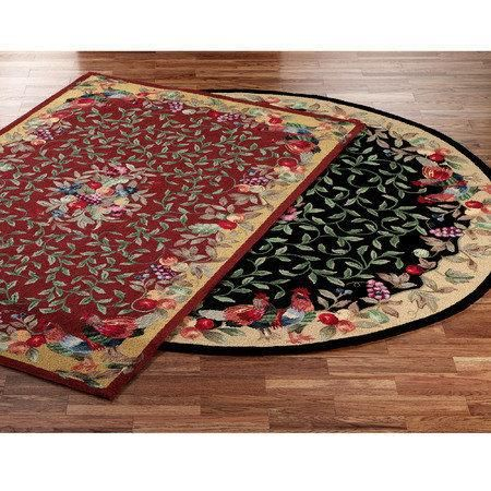 11 Best Rooster Rugs Images On Pinterest Roosters