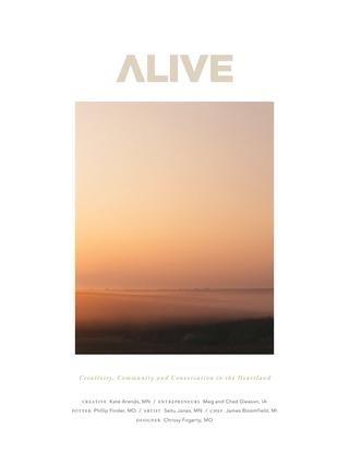 ALIVE Magazine Issue 5 2017