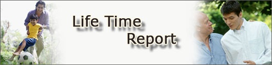 Life Time Reports