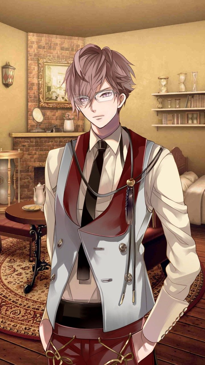 Pin By Amina On Ikemen Vampire Cute Anime Guys Handsome Anime Anime