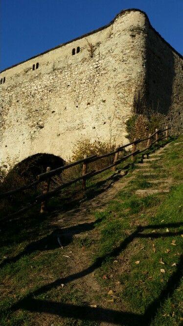 Ponte-Acquedotto a Porossan