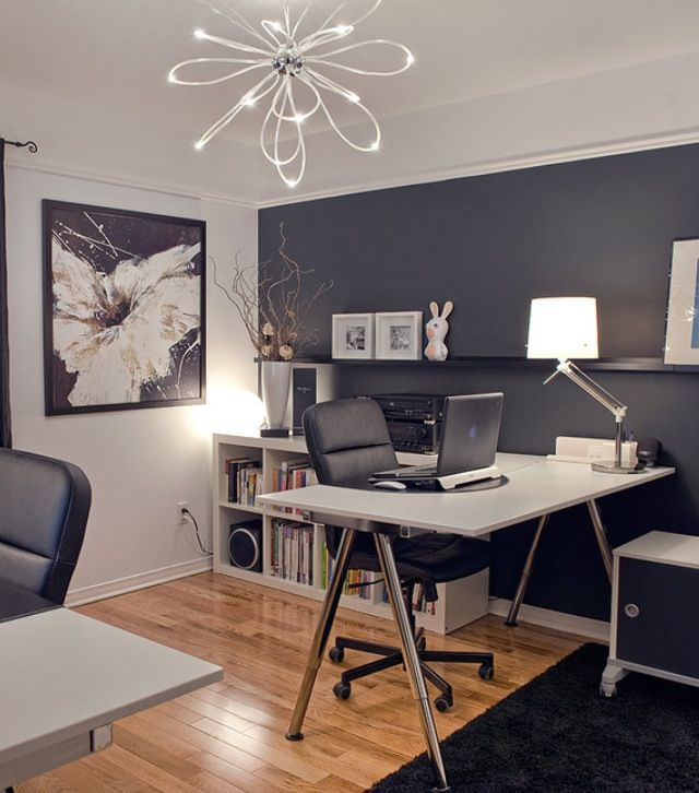 9 best Colours Home Office images on Pinterest Office ideas