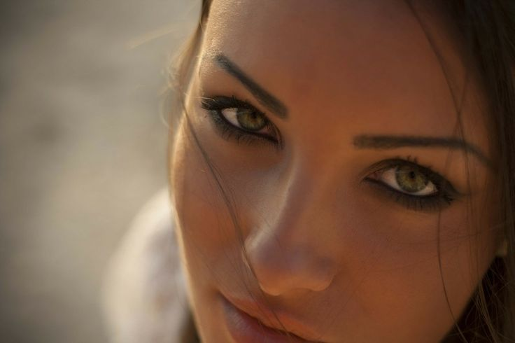 EYES ON YOU by Adrian Penes on 500px