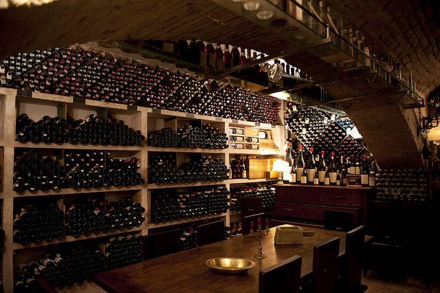 """""""Il vino è poesia in bottiglia"""" - R.L. Stevenson"""