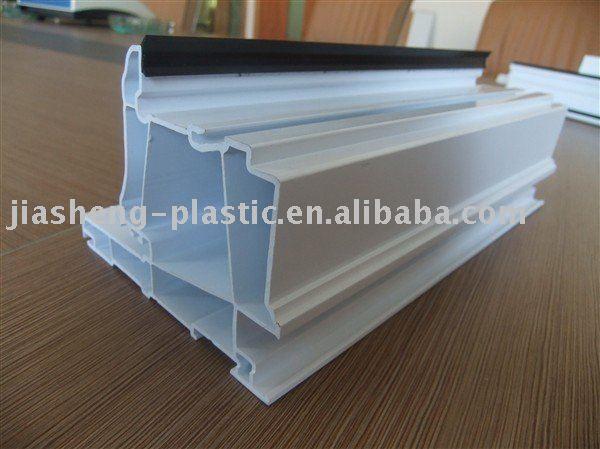 Windows Door S Plastic Frame Building Plastic Profile Pvc