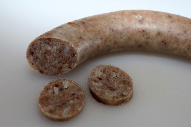 Hurka Sausage