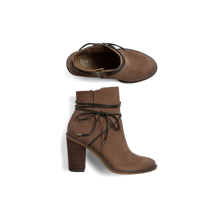 Stitch Fix Fall Accessories 2016: Booties
