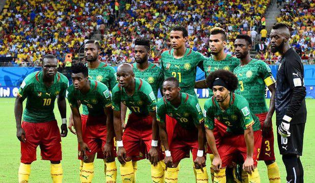 Camarões pode estragar festa no centésimo jogo do Brasil em Copas. 23/06/2014.