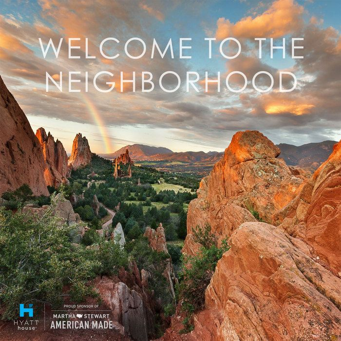 Travel Tip: Explore your surroundings at Hyatt House Colorado Springs with our favorite local finds. Included: where to eat, shop, and take in views.