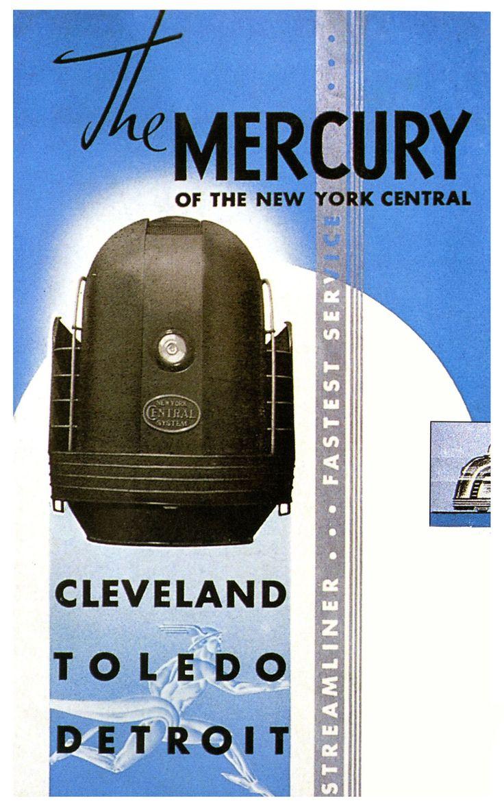 61 best [481]henry dreyfuss works images on Pinterest Henry Dreyfuss Train