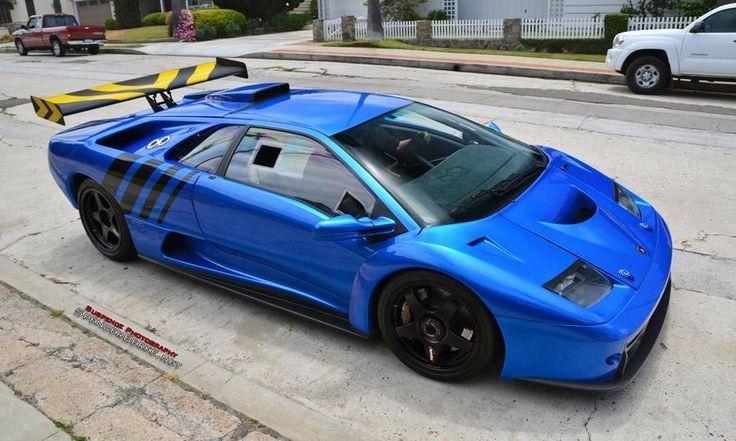 Nice Lamborghini 2017 - Nice Lamborghini: Lamborghini Diablo GTR photos #10 on Better Parts LTD  Lambos ...  Cars 2017 Check more at http://carsboard.pro/2017/2017/09/02/lamborghini-2017-nice-lamborghini-lamborghini-diablo-gtr-photos-10-on-better-parts-ltd-lambos-cars-2017/