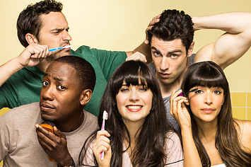 """21 Times """"New Girl"""" Perfectly Summed Up Being A Teenage Girl"""