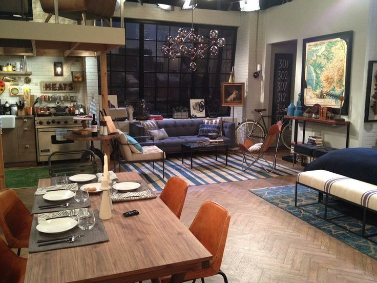 46 Best Tv Shows With Amazing Sets Images On Pinterest