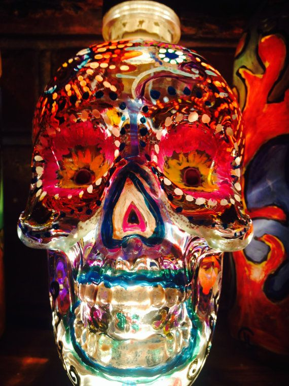 38 best crystal head vodka project images on pinterest for 13th floor tattoo shop