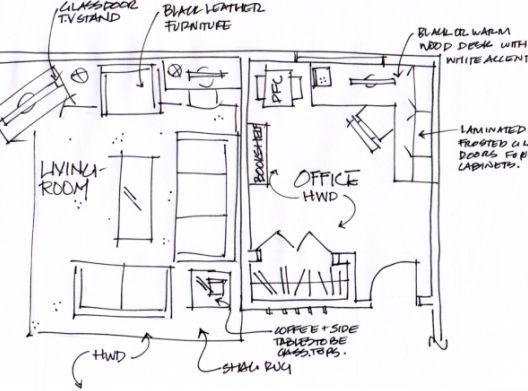 17 Best Images About Mini Design Showroom Plans On Pinterest Interior Design Presentation