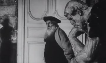 Rare 100-Year-Old Films Capture Monet, Degas And Renoir At Work