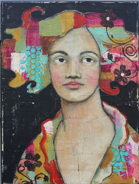 Timeless - 2011 by Jane Spakowsky
