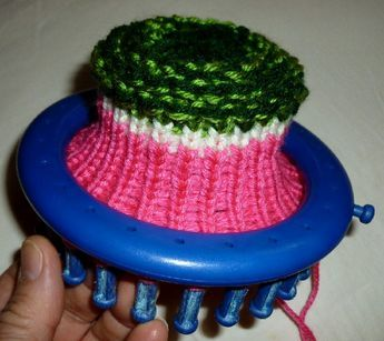 17 Best ideas about Loom Knitting Projects on Pinterest | Knitting ...