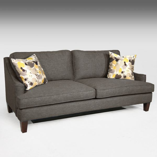 1000 Ideas About Charcoal Couch On Pinterest: 1000+ Ideas About Dark Grey Sofas On Pinterest