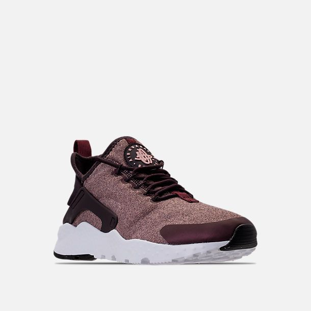 593825e12303 Women s Nike Air Huarache Run Ultra Casual Shoes in