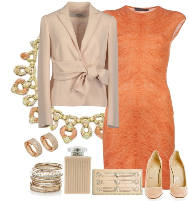 """Style This Dress"" by staciegh on Polyvore"