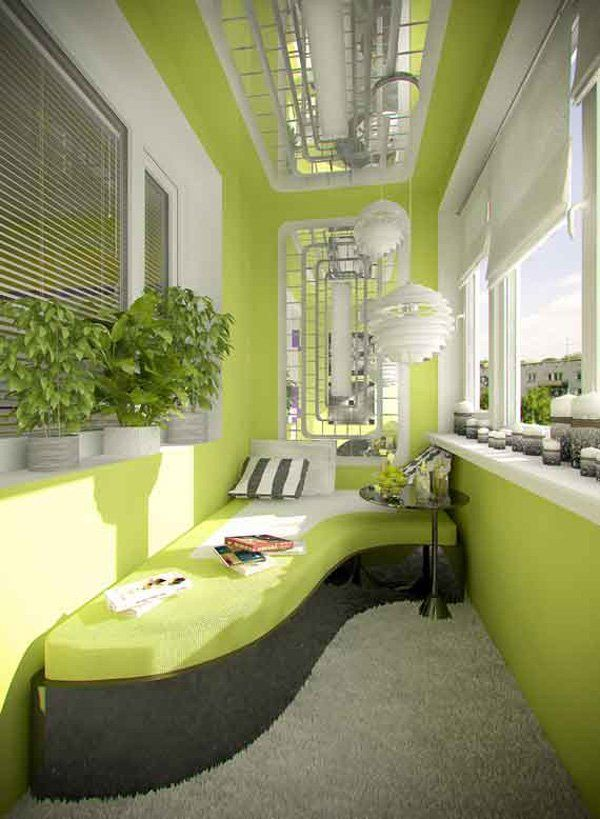 55+ Apartment Balcony Decorating Ideas. Modern ApartmentsHome Interior  DesignInterior ...