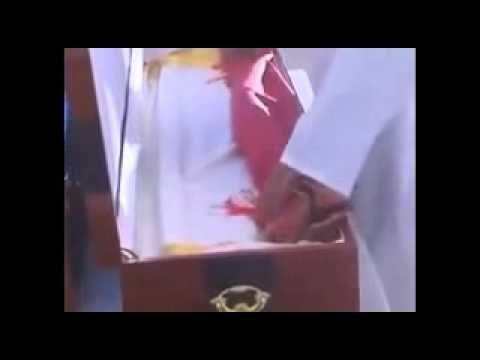 ✔ Video Rambut Nabi Muhammad Masih Utuh Hingga Sekarang, Subhanallah ☺