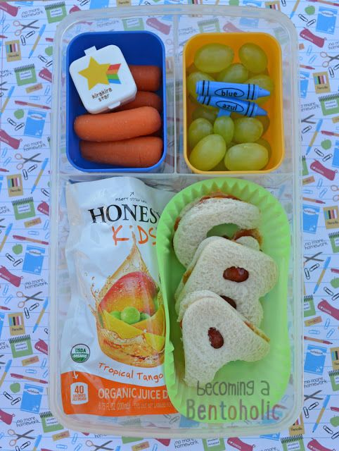 Fit & Fresh {Bento Lunch Kit} Review and Giveaway ~ Becoming A Bentoholic