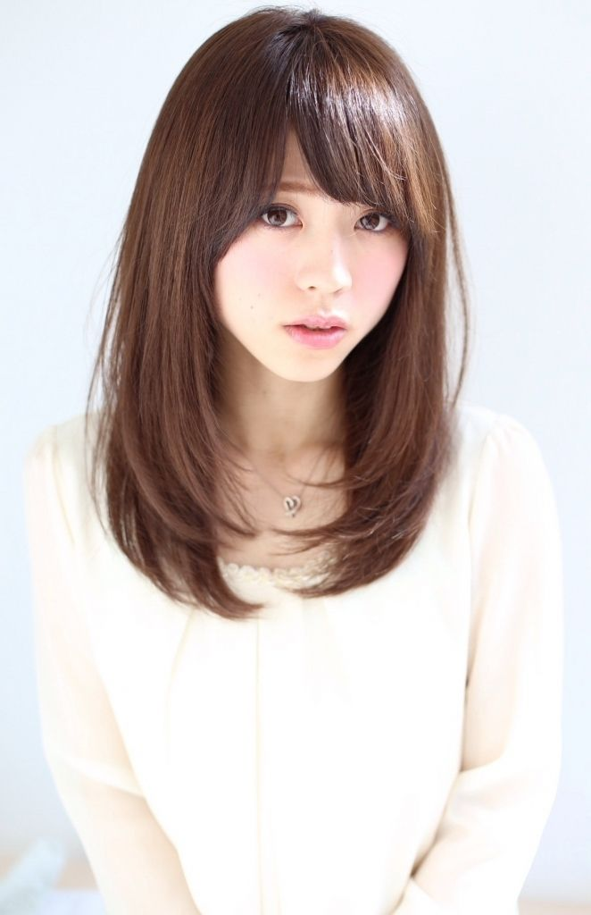 10 代 髪型 Medium Hair Styles Hair Beauty Hair Styles